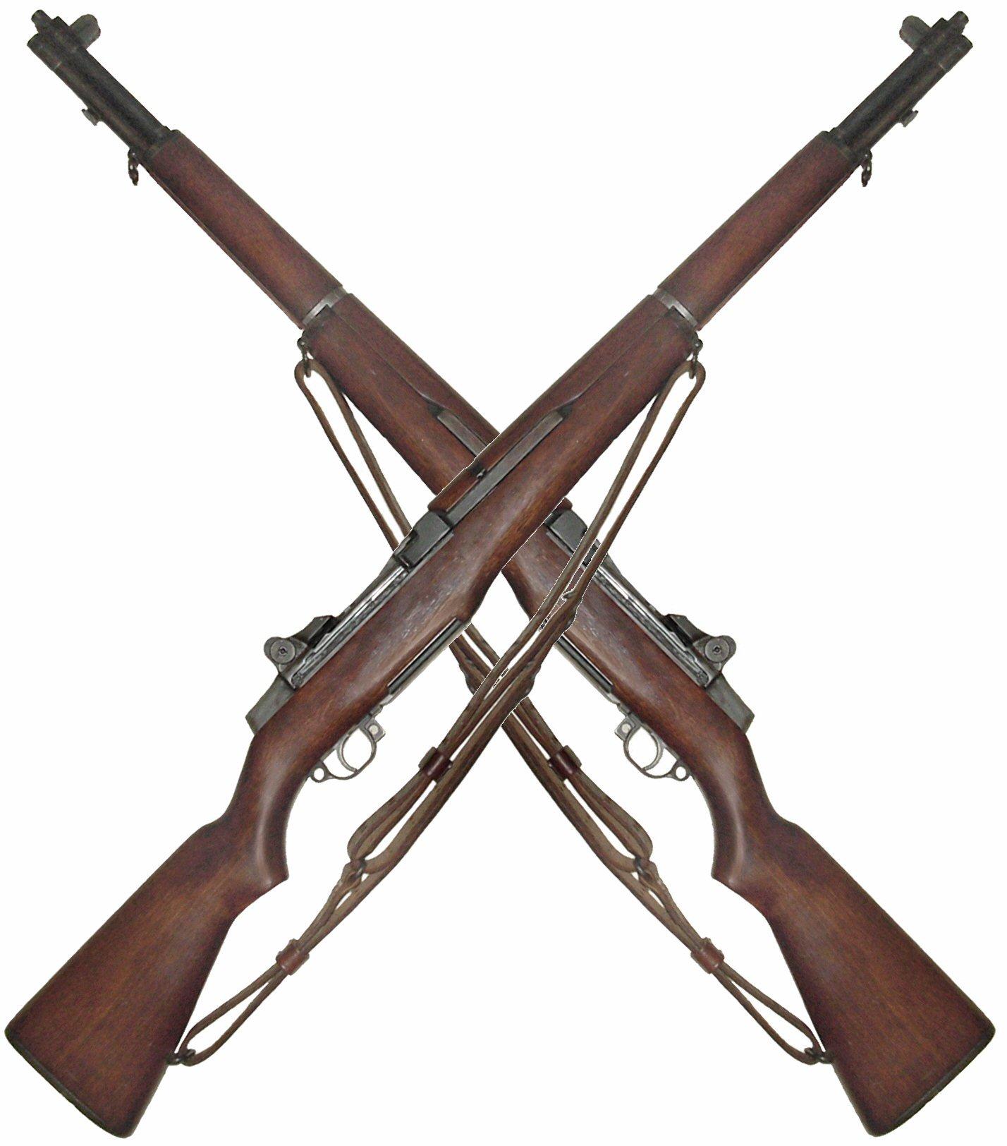 M1 garand rifle match
